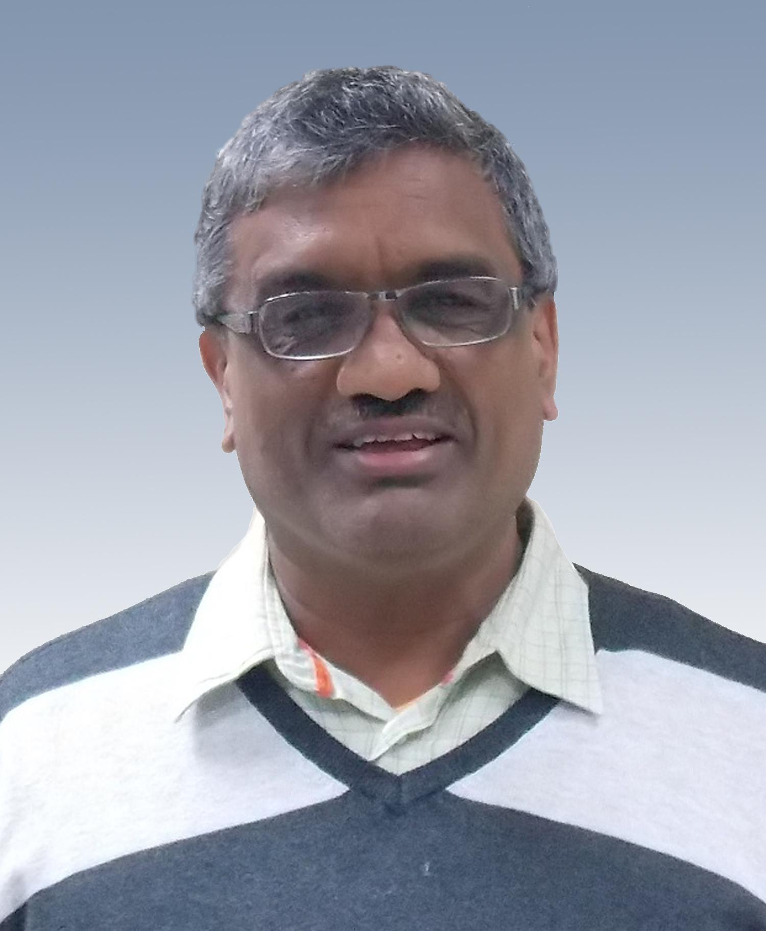 Jeevan Persadh Singh