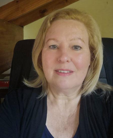 Brenda Grant